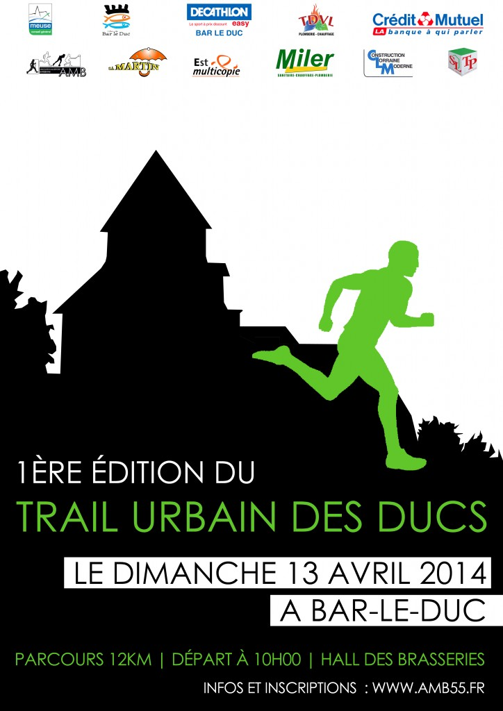 AFFICHE TRAIL-last one