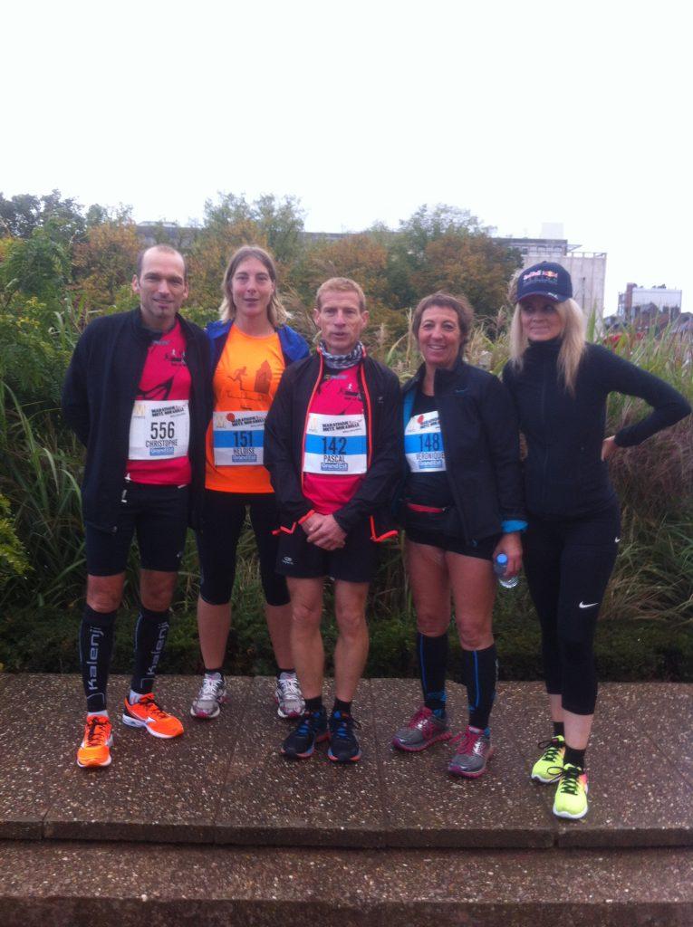 Marathon Metz